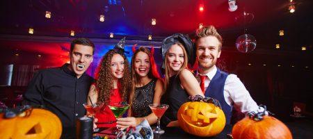 Festa di Halloween a Firenze