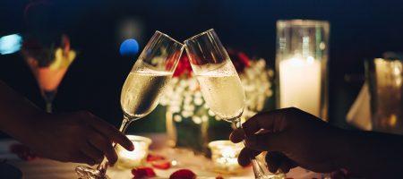 idee cena romantica